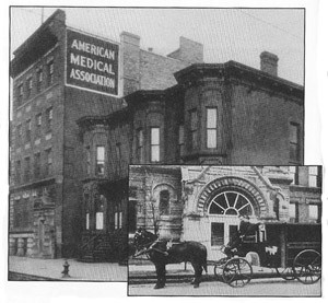 Old American Medical Association
