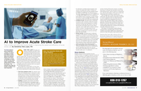 AI to Improve Acute Stroke Care