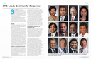 CMS Leads Community Response