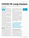 COVID-19 Long-Haulers