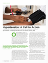 Hypertension: A Call to Action