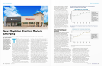 New Physician Practice Models Emerging