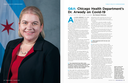 Q&A: Chicago Health Department's Dr. Arwady on Covid-19